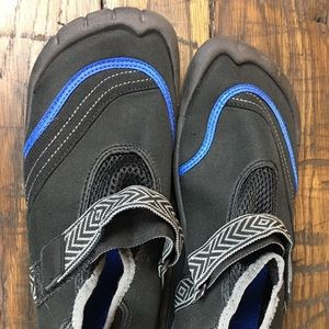 Other - NWT - Men's Water Shoes